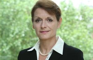 HE Governor Helen Kilpatrick