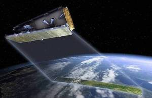 Surrey Satellite Technology's small radar satellite offers powerful radar remote sensing capabilities for approximately 20 percent of the cost of conventional radar missions.