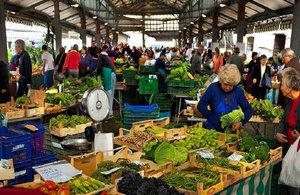 Torino market