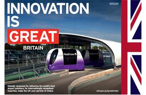 Governo Britânico discute soluções para mobilidade urbana