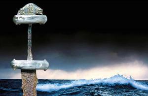 Vikings exhibition image
