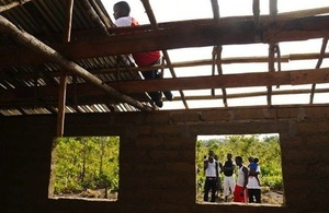 DFID work in Sierra Leone