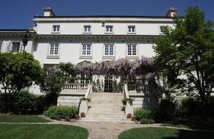 British Ambassador's Residence in Sofia