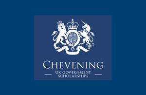 Becas Chevening