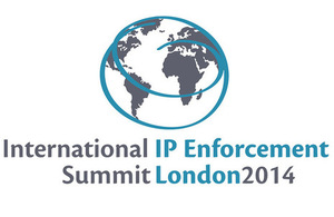 International IP Enforcement Summit logo