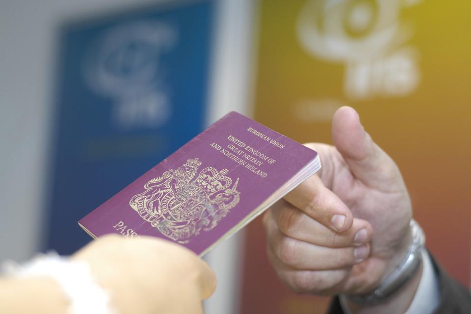 Additional measures to meet high passport demand - GOV.UK