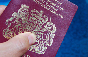 New measures for passport services