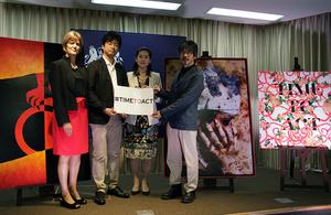 Tokyo marks London PSVI Summit