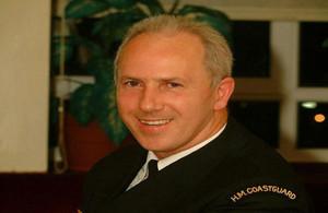 Stuart McNab