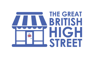Great British high streets logo