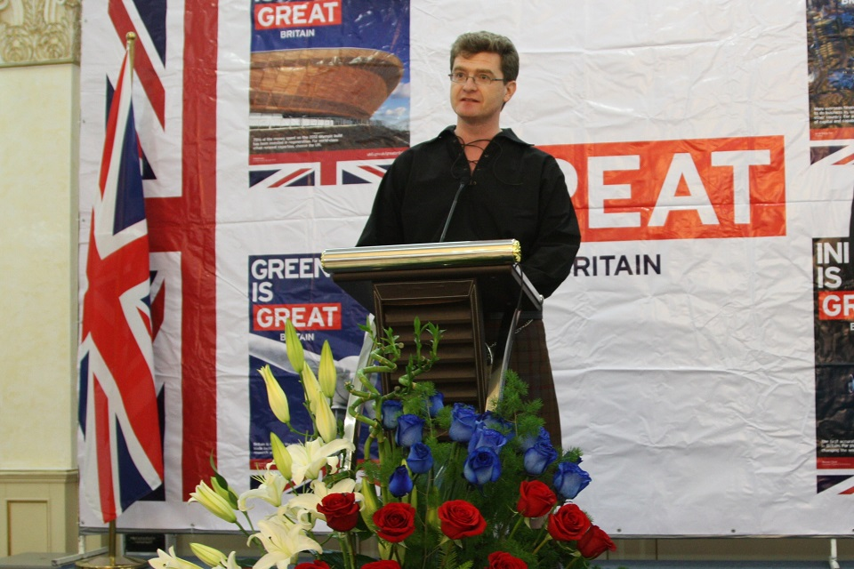 Greg Quinn
