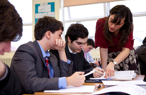 New schools bring total number of free school places to 175,000 ...