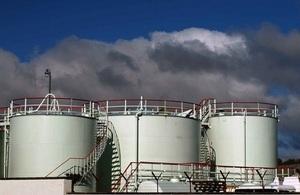 Fuels tanks