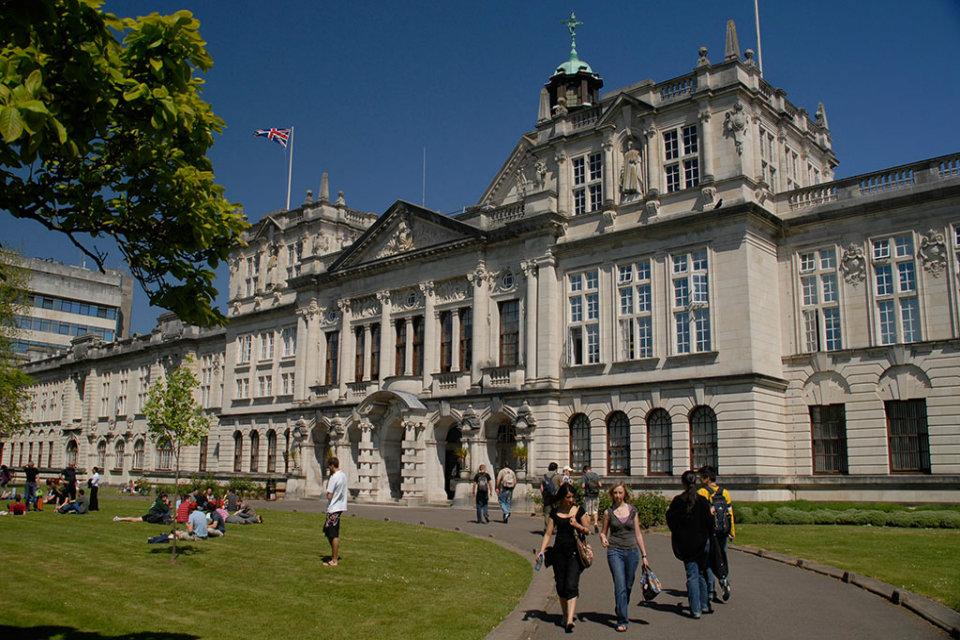 Cardiff-University