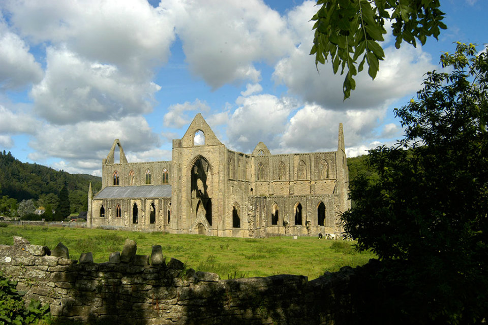 Tintern-Abbey