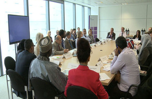 FGM Summit