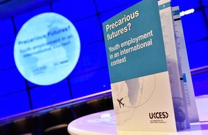 Precarious Futures report launch