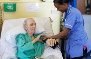 People in Dorset will receive better care.