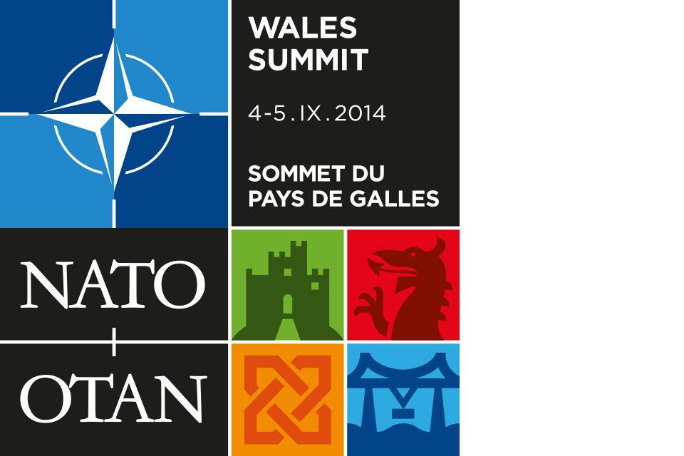 Welsh Nato logo