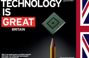 Tecnologia da Informação para um Mundo Digitalmente Conectado