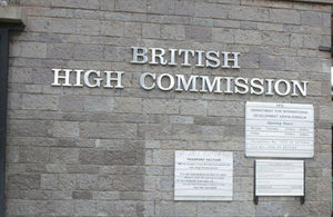 British High Commission - Nairobi