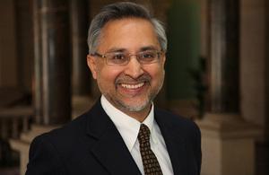 Mr Moazzam Malik