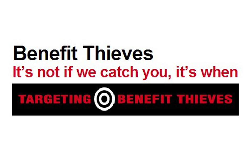 Benefit Fraud Team In Spain Is Recovering A Record 5m Of Taxpayers Money Gov Uk