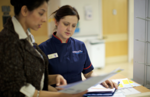 Monitor takes action to tackle failings at South Tees Hospitals