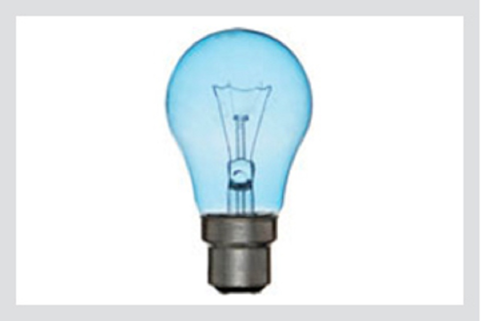 Classifying Electric Lamps For Import And Export