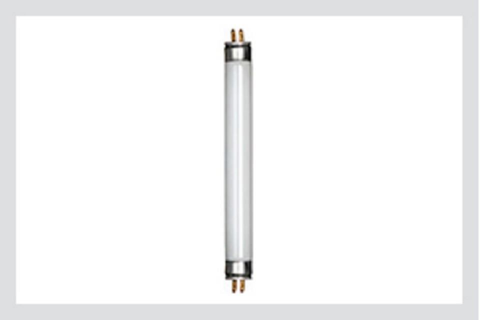 fluorescent tube
