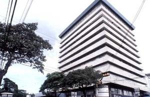 Edificio Colon