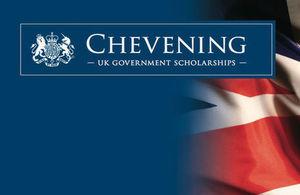 Chevening es el programa de becas del Gobierno Británico