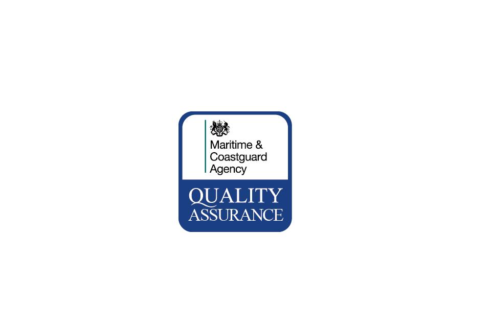 MCA Quality assurance Logo
