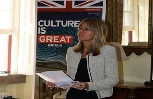 British Ambassador_Jill Gallard