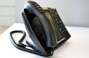 Disruption to emergency contact numbers for consular assistance