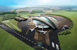 UK Spaceport Criteria