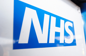 NHS foundation trusts have increased spending on new infrastructure