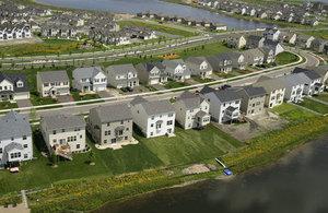 Example Housing Development