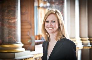 British High Commissioner, Victoria Dean