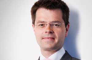 The Immigration and Security Minister James Brokenshire announced new improvements to the visa system in China today (28July).