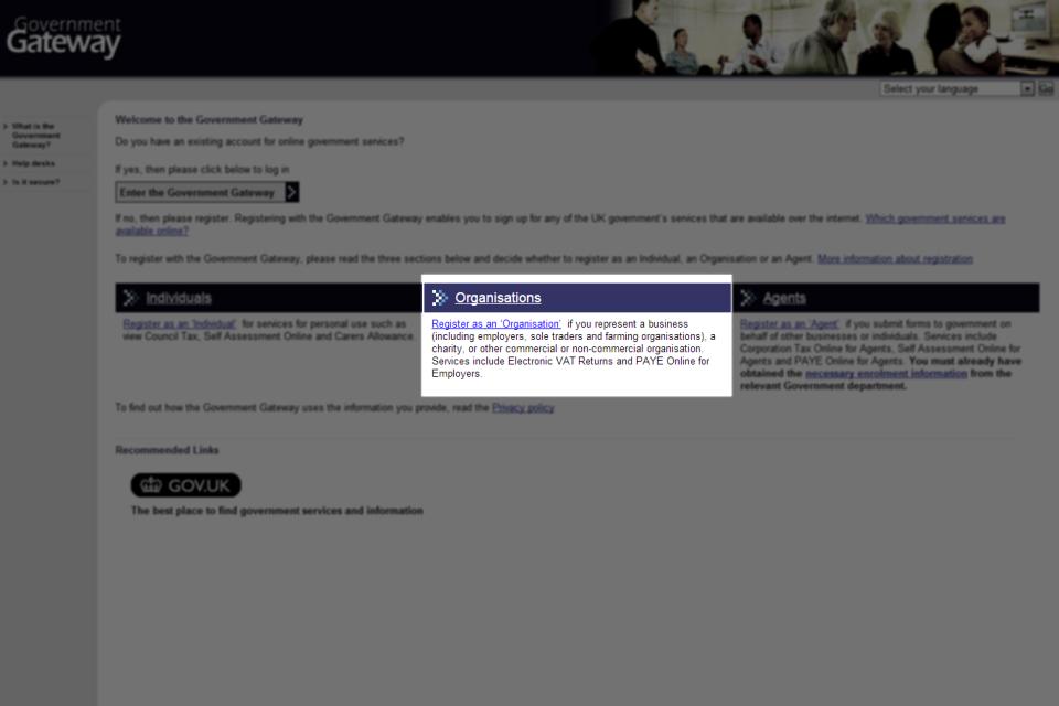 DVSA practical test business service user guide - GOV.UK