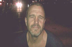 Convicted drug trafficker and fraudster Martin Evans