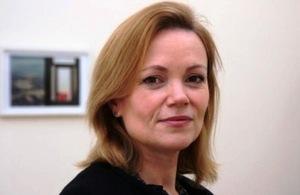 Ambassador Deborah Bronnert