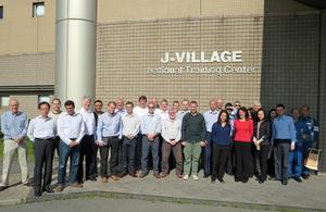 UKTI hold the 2nd UK-Japan Decommissioning Workshop in Tokyo