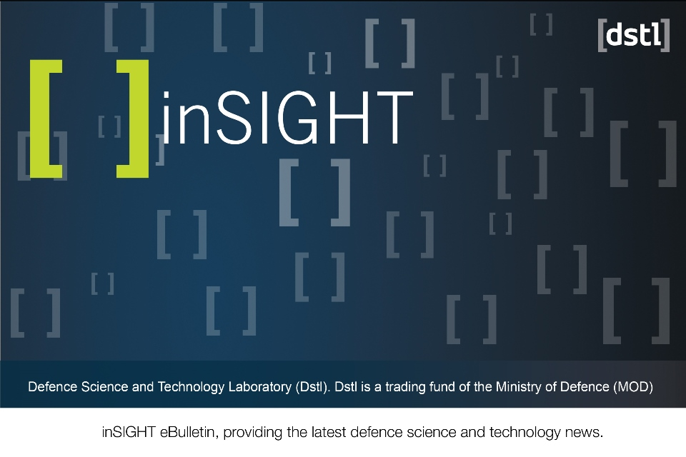 Notice: inSIGHT: read the latest edition