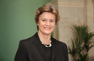 Barbara Woodward