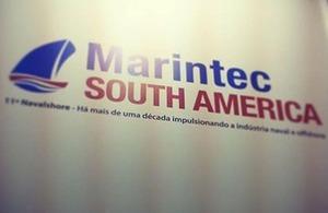 Marintec 2014