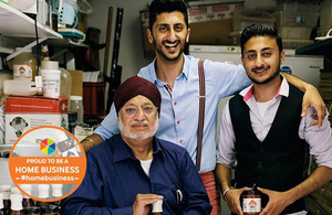 Mr Singh Sauce - iStock