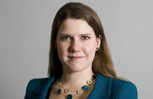 Image of Jo Swinson MP