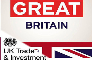 Renewable Energy Trade Mission to the UK